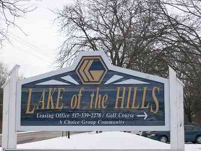 Lake of the Hills